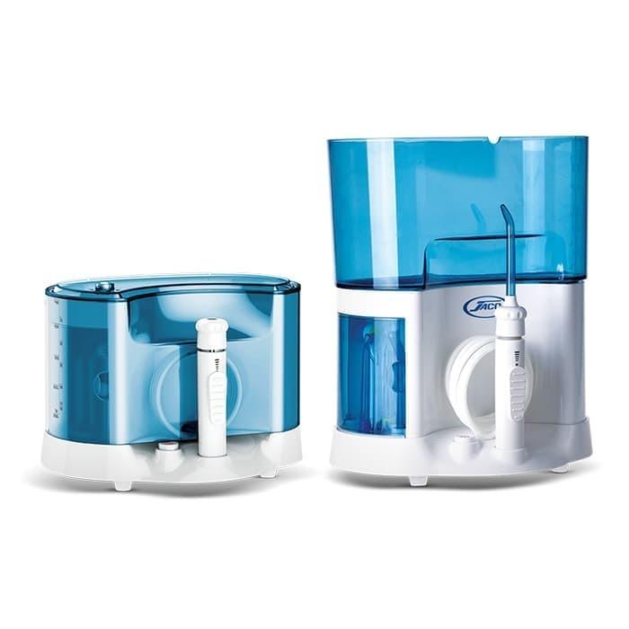 Jual Alat Pembersih Gigi Dan Mulut Elektrik Jaco Dental Jet Water