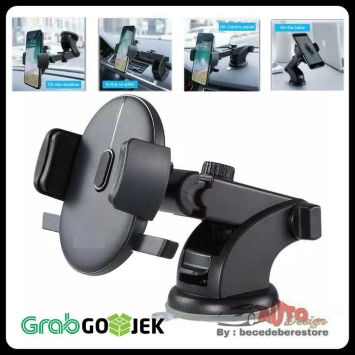 harga Car phone holder - universal best quality Tokopedia.com
