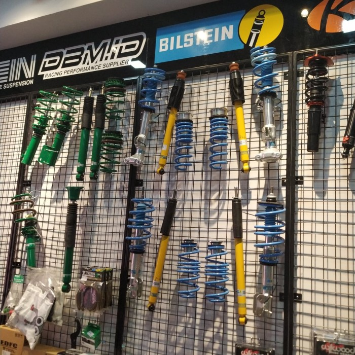 harga Coilover bilstein b14 bmw f30 germany Tokopedia.com