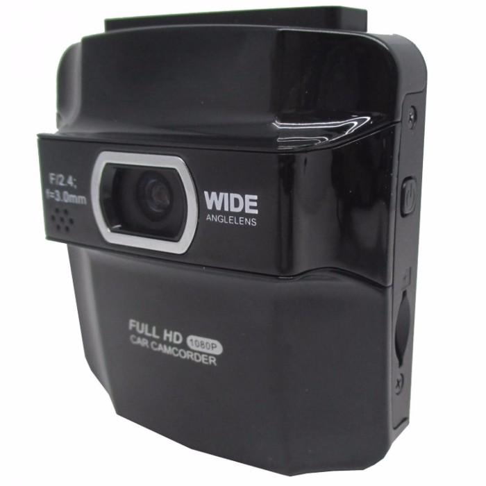 harga Sunco car black box dvr camera recorder full hd 1080p 2.4 inch lcd w Tokopedia.com