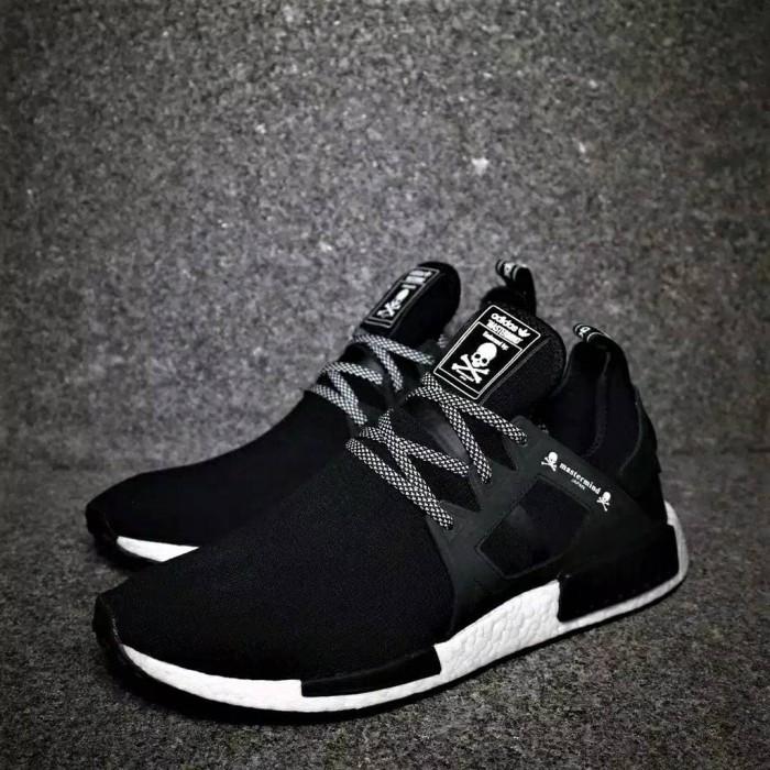 dab63619281c0 Jual Sepatu ADIDAS NMD XR1 MasterMind Japan High Premium Original ...