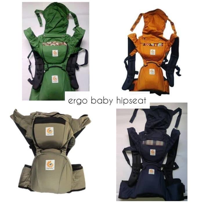 Jual Ergo Baby Hipseat Original Ga11 Dki Jakarta Alleysia Avanda Tokopedia