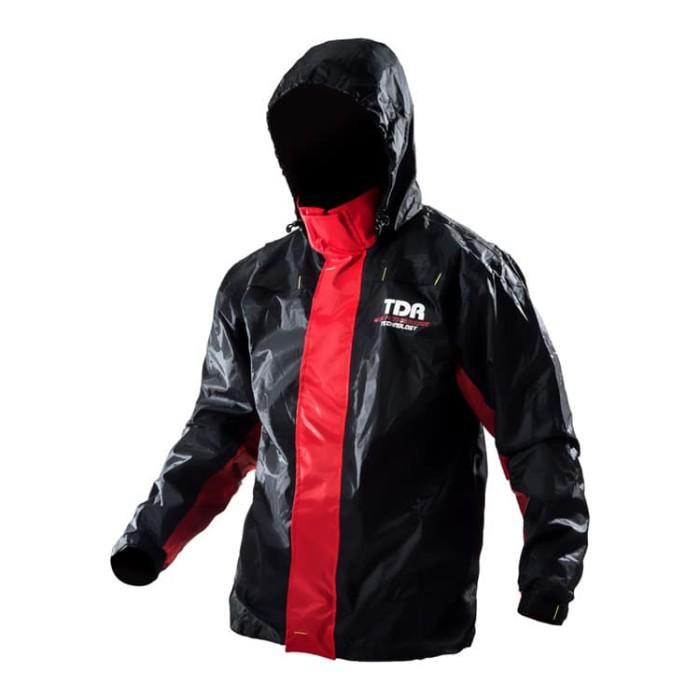 harga Jas hujan raincoat tdr new 2018 Tokopedia.com