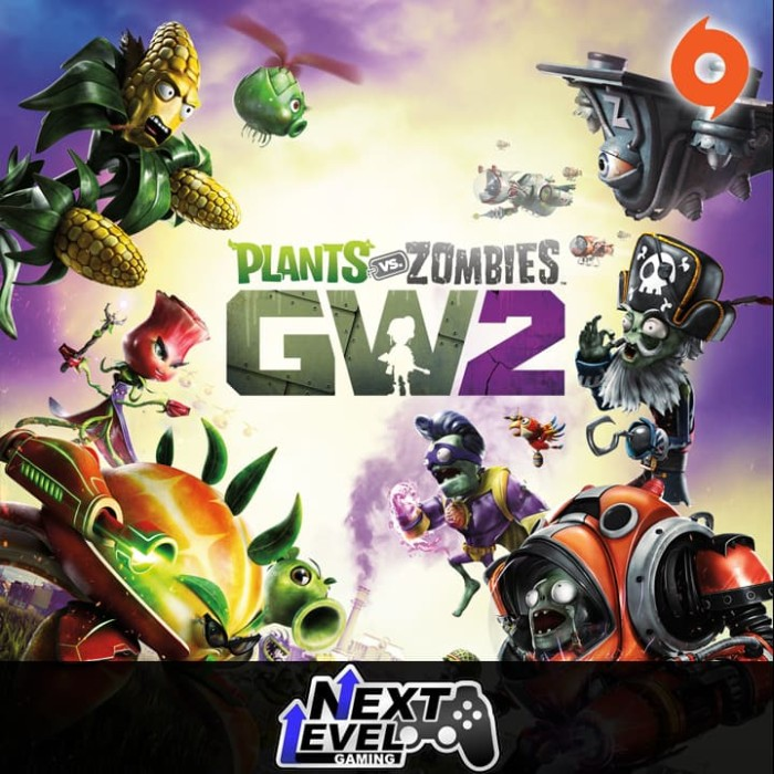 Jual Plants Vs Zombies Garden Warfare 2 Origin Backup Dvd Kota Bandung Next Level Gaming Tokopedia