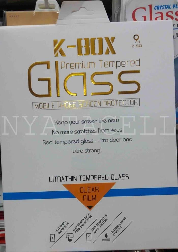 Tempered Glass Samsung Tab S 84 8,4 Inch T700 Antigores Anti Kaca