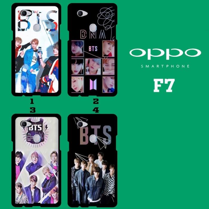 Jual Hardcase Casing Oppo F7 Bts Casing Hp Oppo F7 Bts Kota Bogor Custom Case Bogor Tokopedia