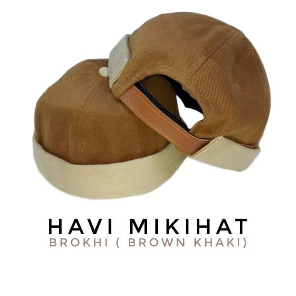 Jual FASHION MUSLIM PRIA PECI KOPIAH Sholat Miki Hat Mikihat - Topi ... 8cb2fc8700