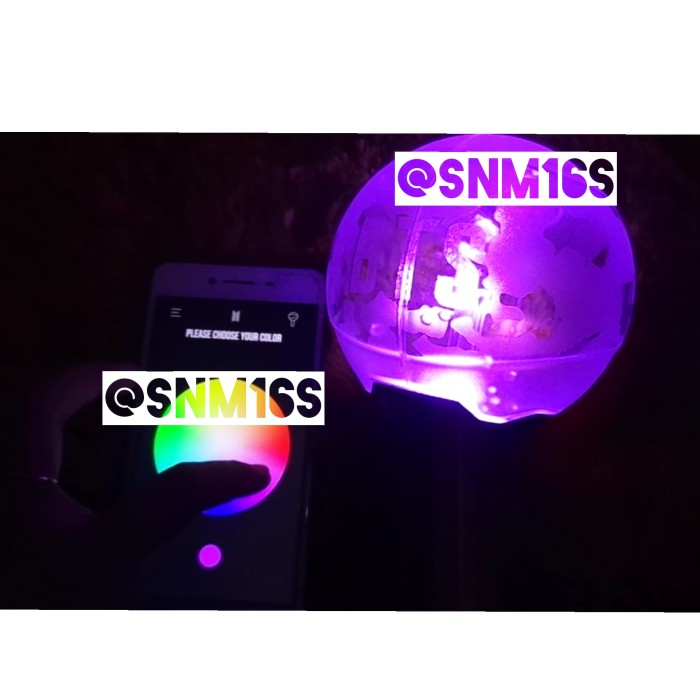 Download 6000 Wallpaper Lightstick Bts  Paling Baru