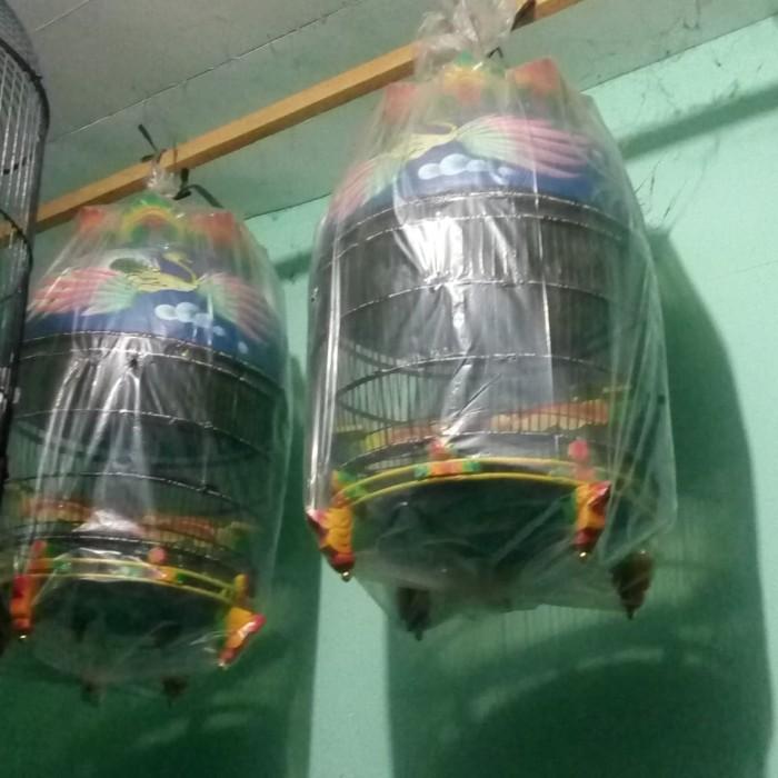 harga Sangkar / Kandang Burung Perkutut Mahkota Tokopedia.com