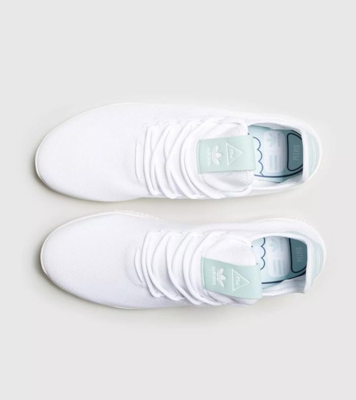e3837fe1a0703 Jual  PREORDER  Adidas Tennis Hu White Mint CQ2168 ORIGINAL BNIB ...