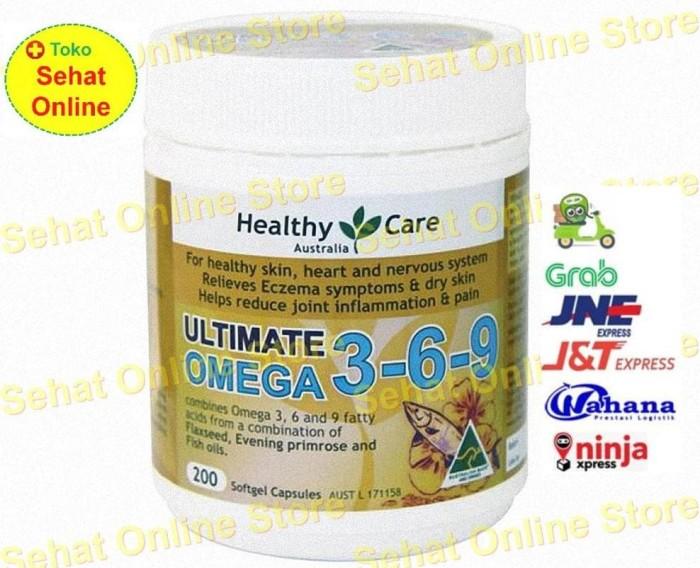 Info Healthy Care Ultimate Omega Travelbon.com