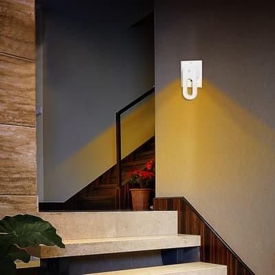 lampu tembok bilik tidur - deco desain rumah