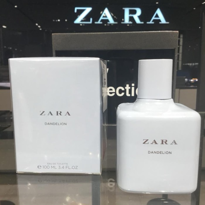 Original Dandelion Tangerang Selatan Zara Parfum Ml Jual NabilaavriliashopTokopedia 100 Kota xCodBWre