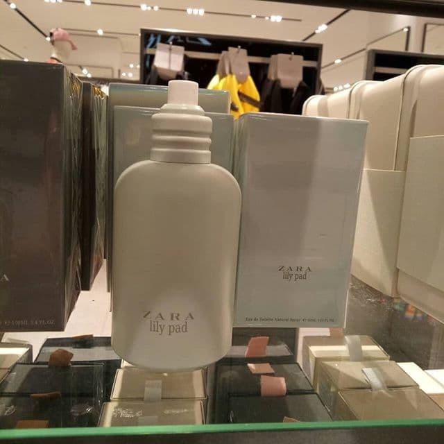 Parfum Original NabilaavriliashopTokopedia Pad Zara Ml Tangerang 100 Jual Lily Kota Selatan dxBoeC