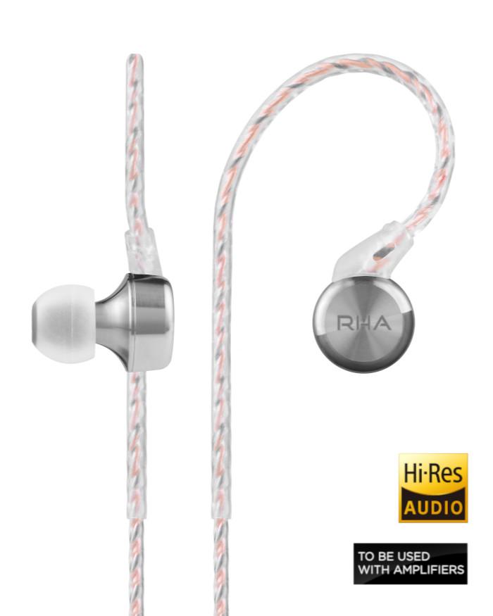 harga Rha cl750 precision in-ear headphones with ultra-wideband transducer Tokopedia.com