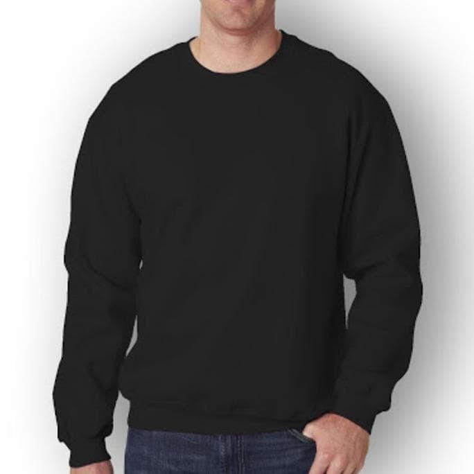 Jual Basic SweaterSweaterLong SleeveSweatshirt Polos Jakarta Barat yoloshop00 | Tokopedia