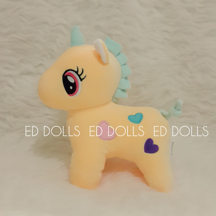 harga Boneka kuda poni pony unicorn horse Tokopedia.com dfa85bc670
