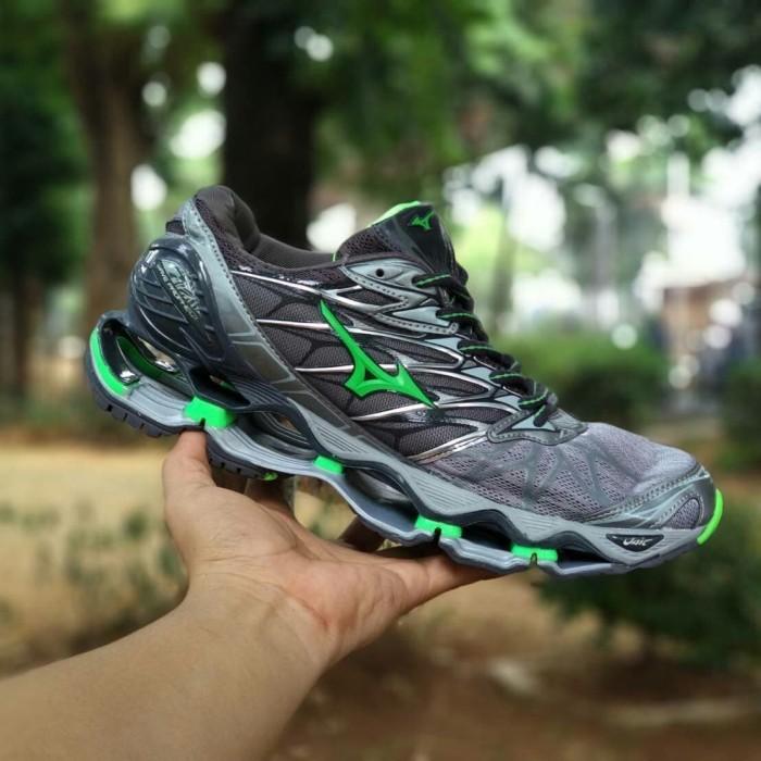 Jual Sepatu Mizuno Wave Prophecy 7 Premium Quality - 33 Sport ... 13e9a9fe60