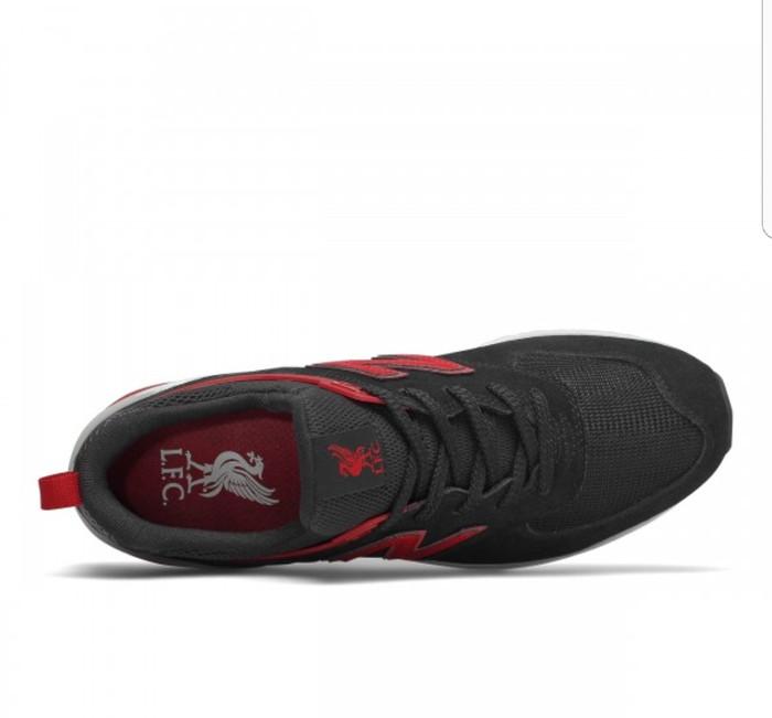 Sepatu New Balance 574 Liverpool lfc limited edition 100% original e57e853d87