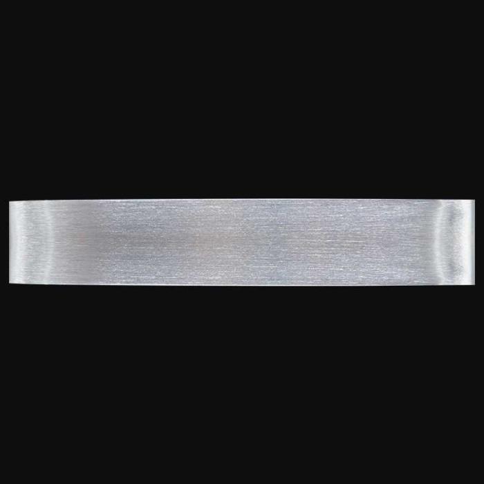 Lampu Hias Dinding LED Minimalis Aluminium 12W