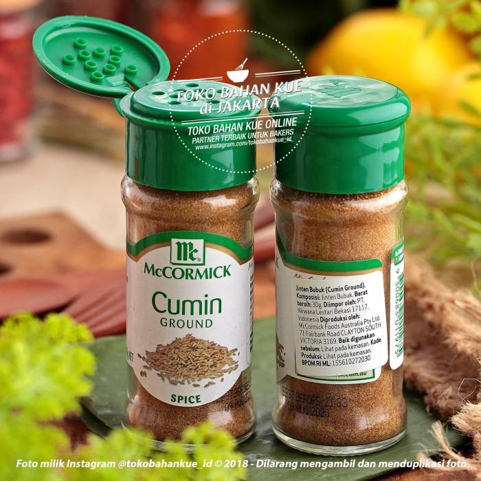 ... Rempahku Mc Cormick CUMIN GROUND 30g McCormick Spice Jinten Bubuk