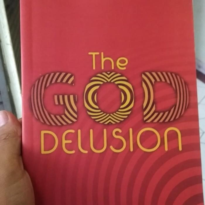harga The god delusion Tokopedia.com
