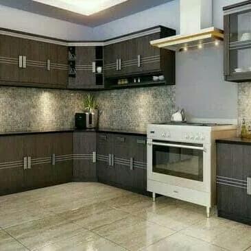 Jual Kitchen Set Atas Sudut Dan Meja Dapur Sudut 1 Pintu Everlasting Series Kota Tangerang Selatan Kaii Olshop Tokopedia