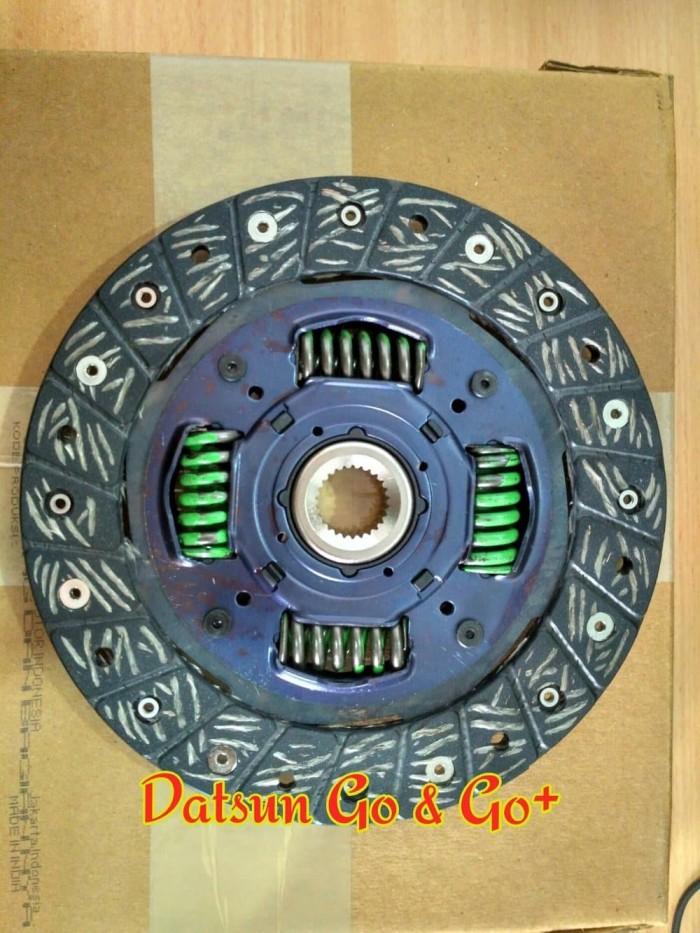 part mobil Kampas Kopling Datsun Go Original