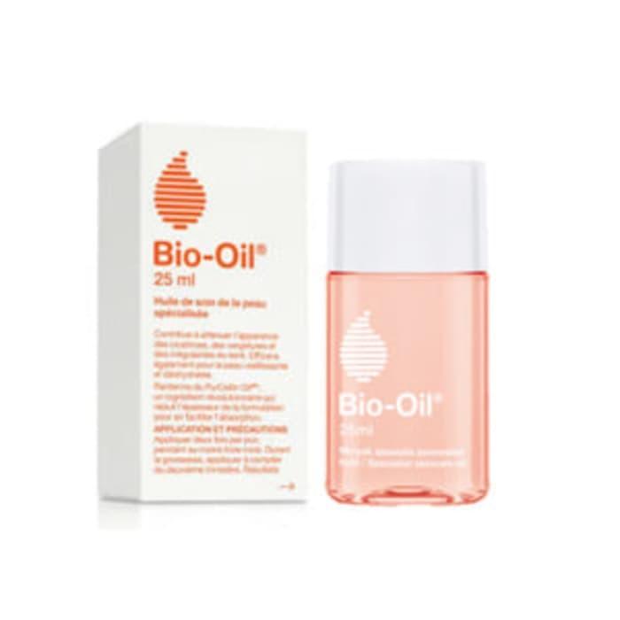 Bio Oil 25ml Original Penghilang Stretchmark Scar Bekas Luka Pelembap - Blanja.com