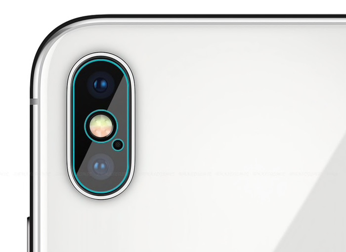 cheaper 90dac d82a3 Jual IPHONE X, XS, XS MAX TEMPERED GLASS CAMERA, ANTI GORES KACA KAMERA -  greenvillageacc | Tokopedia