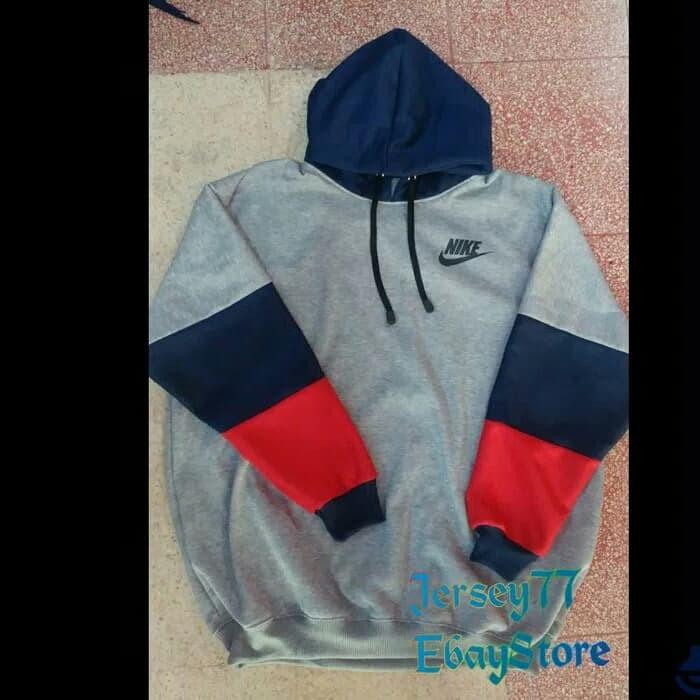 new style 79d31 e1f4c Jual Hoodie NIKE terbaik sweater jumper JUMBO XXL XXXL XXXXL XXXXXL BIG SIZ  - Kab. Blitar - rebellion 99 | Tokopedia
