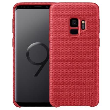 harga Samsung hyperknit cover galaxy s9 red Tokopedia.com