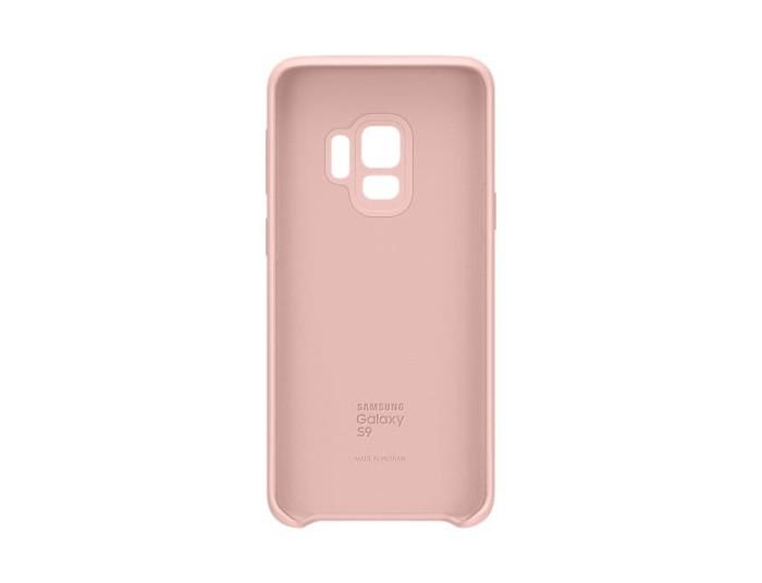 harga Silicone cover samsung s9 - pink Tokopedia.com