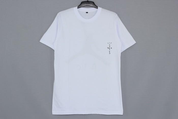 b42365b7053c22 Jual T-shirt Kaos Cactus Jack x Jordan - RedDiamond8 store