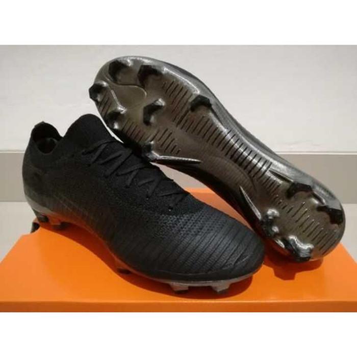 official photos 3af07 aed85 Jual Nike Mercurial Vapor Ultra Flyknit - Blackout - Kota Batam -  Daffasport1 | Tokopedia