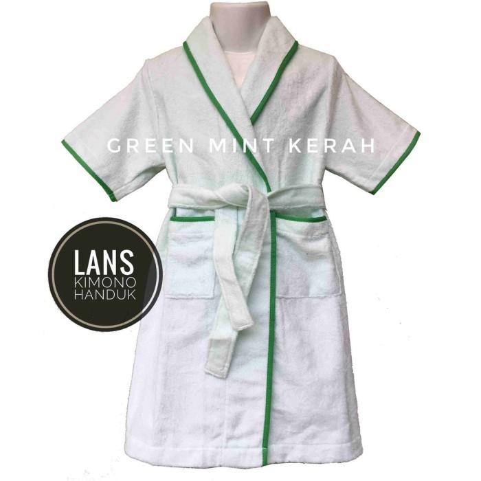 B08033 Lans Handuk Kimono Anak Usia 2 Tahun