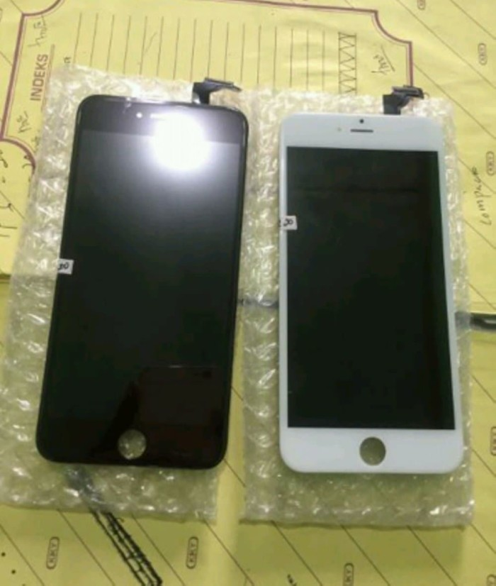 Jual LCD IPHONE 6 Plus 5.5 FULLSET Plus TOUCHSCREEN NEW ORIGINAL ... 9ae5526b1d