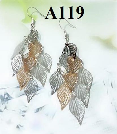 Anting korea (jual perhiasan cincin gelang kalung xuping)
