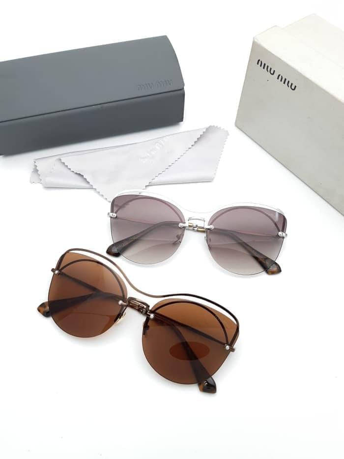 Foto Produk Kacamata Miu Miu U50 dari GLAMOROUS GALLERY