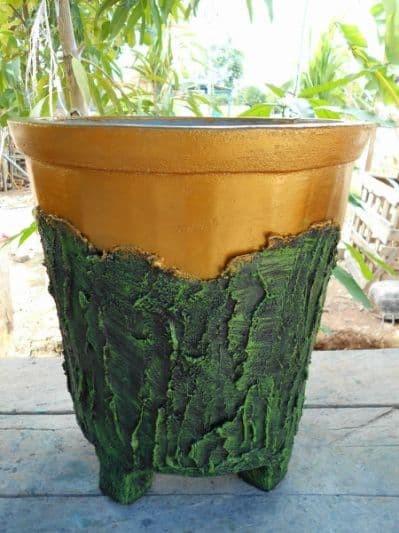 Jual Pot Bunga Unik Kota Banda Aceh Aijji Tokopedia