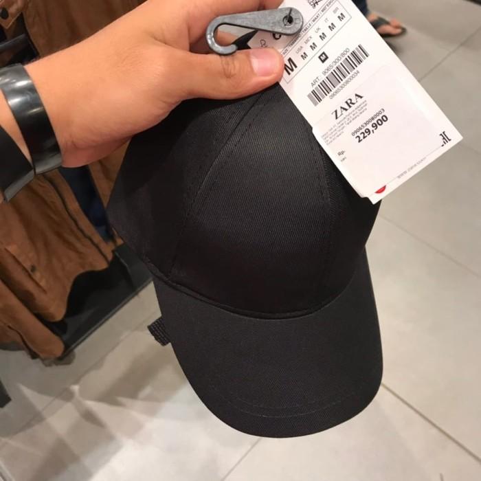 725e050272cca Jual topi zara polos - Kota Administrasi Jakarta Pusat - yimjastipp ...