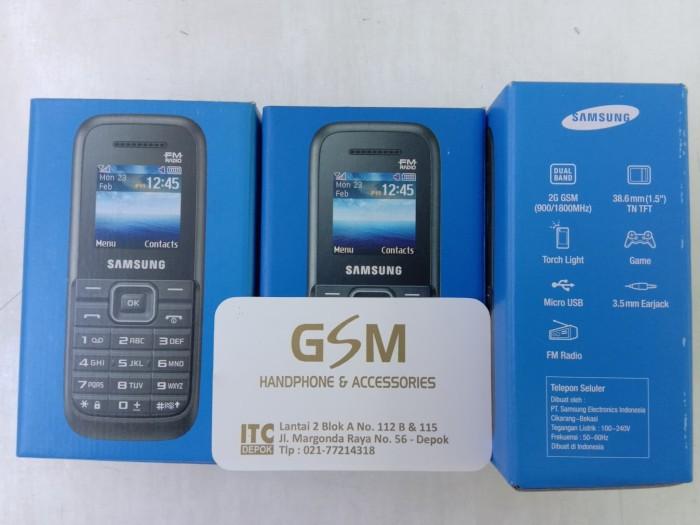 Jual Hp Samsung Keystone 3 Sm B109e Baru Segel Garansi Resmi Gsm