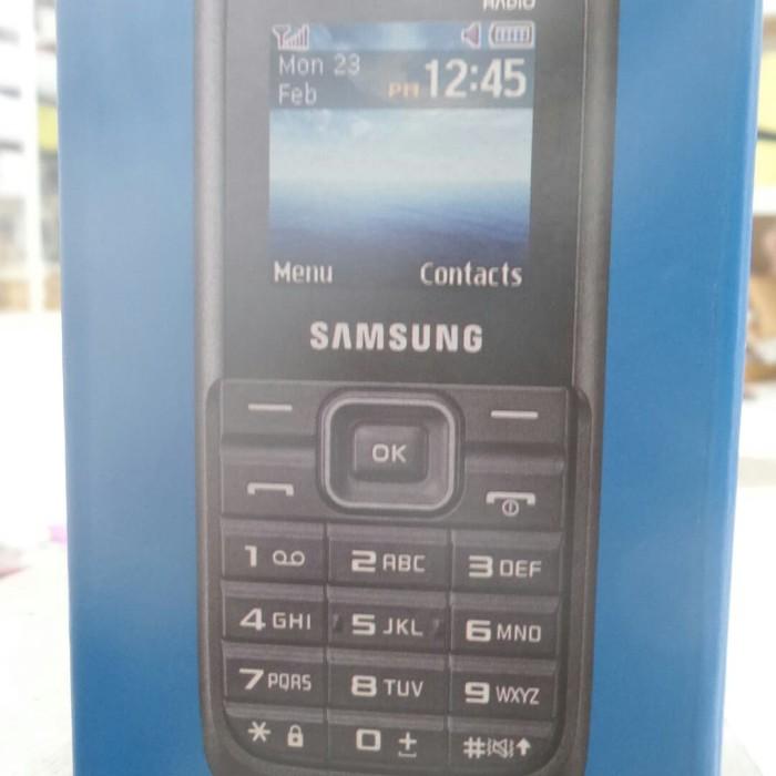 Jual Hp Samsung Keystone 3 Dmi Logic Tokopedia