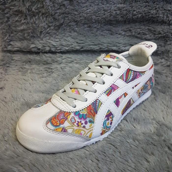 free shipping 4b8c4 f6c23 Jual Sepatu asics onitsuka tiger liberty women - Kab. Bandung - azmi  sneakers   Tokopedia