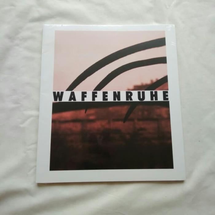 Foto Produk Michael Schmidt - Waffenruhe, Buku Foto Photobook dari Unobtainium