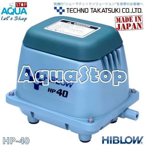 harga Techno takatsuki hp40 pompa udara hiblow air pump japan Tokopedia.com