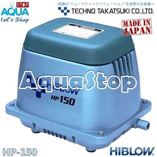 harga Techno takatsuki hp-150 pompa udara hiblow air pump japan Tokopedia.com