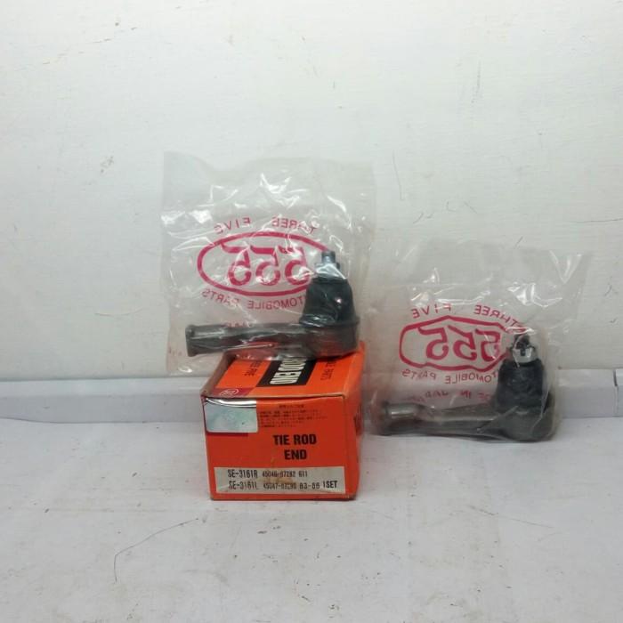 harga Tie rod end daihatsu charade g11/12 se-3161r /l  555 Tokopedia.com