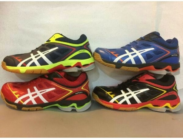 Jual NEW Sepatu Voli Profesional Patriot Volley Professional Volly ... aff7efb8c6