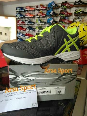 Jual NEW Sepatu Voli Professional Racer Sepatu Volly Volley Joging ... 604af40e54